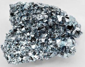 precious metal osmium