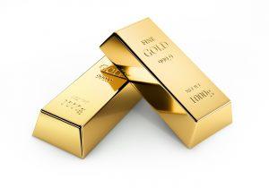 Precious Metals - Gold Barsand Ingots