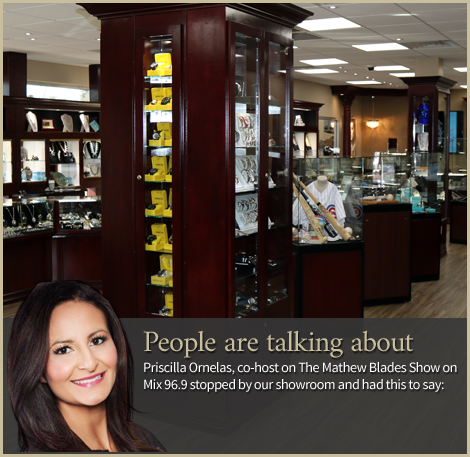 Phoenix Jewelry and Loan with Priscilla Omelas